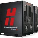 Hypertherm HPR800XD finplasma